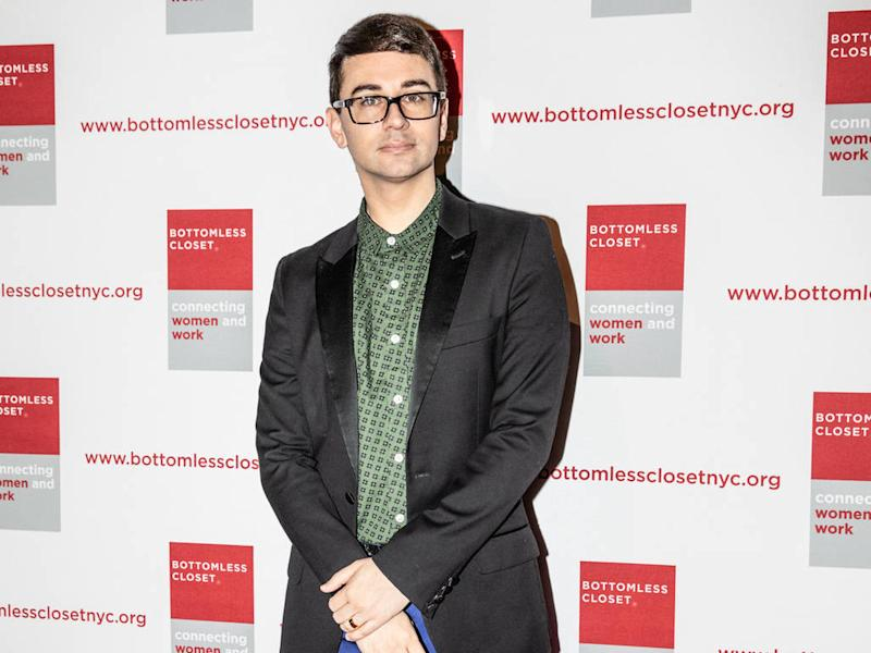 100bc1692d02 Christian Siriano joining forces with TJ Maxx