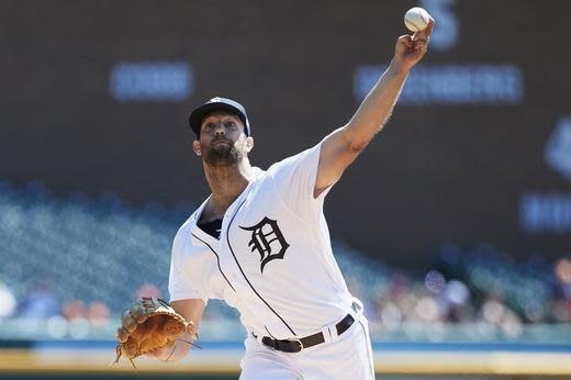 Norris does enough to give Tigers win over Pittsburgh
