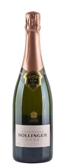 """<p><strong>nv</strong></p><p>jjbuckley.com</p><p><strong>$84.94</strong></p><p><a href=""""https://www.jjbuckley.com/wine/nv-bollinger-rose/9998-10556-750/"""" rel=""""nofollow noopener"""" target=""""_blank"""" data-ylk=""""slk:Shop Now"""" class=""""link rapid-noclick-resp"""">Shop Now</a></p><p>Red wine lovers, this one's for you. Velvety, berry-forward, and with a tannic finish, Bollinger offers an unforgettable rosé champagne that makes a lovely choice for warm weather sipping and dining.</p>"""