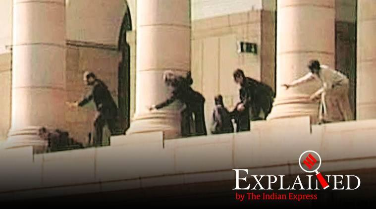 Explained: 2001 Parliament attack, and what happened after