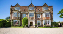 "<p>Set within the peaceful village of Goldsborough, this 17th-century hall is just a short drive away from the historic spa town of Harrogate and the market town of Knaresborough.</p><p>However, you needn't leave the grounds of <a href=""https://go.redirectingat.com?id=127X1599956&url=https%3A%2F%2Fwww.booking.com%2Fhotel%2Fgb%2Fgoldsborough-hall.en-gb.html%3Faid%3D1922306%26label%3Dstaycation-uk&sref=https%3A%2F%2Fwww.goodhousekeeping.com%2Fuk%2Flifestyle%2Ftravel%2Fg34842793%2Fstaycation-uk%2F"" rel=""nofollow noopener"" target=""_blank"" data-ylk=""slk:Goldsborough Hall"" class=""link rapid-noclick-resp"">Goldsborough Hall</a> to feel as though you're really immersing yourself in local culture. Enjoy afternoon tea in the oak-panelled library or a leisurely drink in Princess Mary's Drawing Room and, if the weather is good, take a stroll around the Royal Gardens which wrap round the hall.</p><p><a class=""link rapid-noclick-resp"" href=""https://go.redirectingat.com?id=127X1599956&url=https%3A%2F%2Fwww.booking.com%2Fhotel%2Fgb%2Fgoldsborough-hall.en-gb.html%3Faid%3D1922306%26label%3Dstaycation-uk&sref=https%3A%2F%2Fwww.goodhousekeeping.com%2Fuk%2Flifestyle%2Ftravel%2Fg34842793%2Fstaycation-uk%2F"" rel=""nofollow noopener"" target=""_blank"" data-ylk=""slk:CHECK AVAILABILITY"">CHECK AVAILABILITY</a></p>"