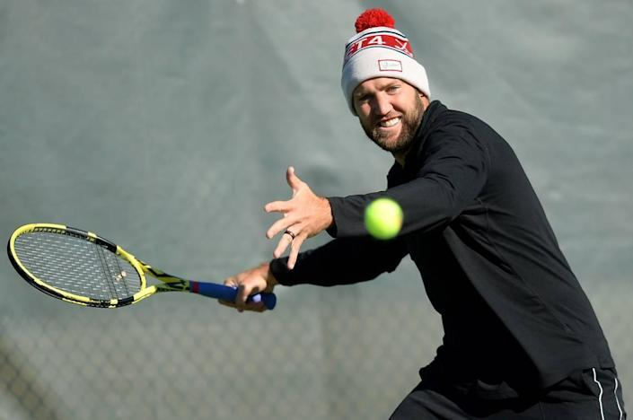 In 2019, pro tennis player Jack Sock sustained a right thumb injury that required surgery and rest. It was then that he started spending more time in Charlotte. Since healed, Sock is working on making his 100-mph forehand the huge weapon it once was.