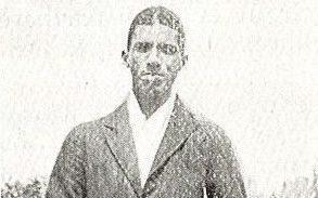 Bertrand Milbourne Clark was the first black player to compete at Wimbledon as well as being an accomplished golfer and cricketer