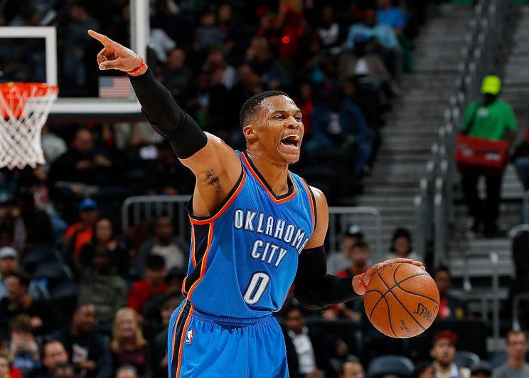 Nba Stock Watch Russell Westbrook Rising Andrew Wiggins Falling