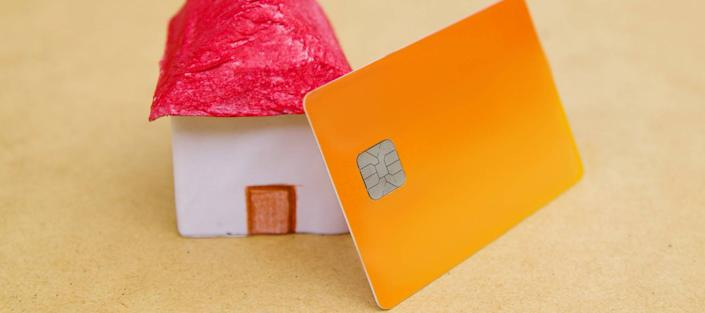 Tempted to Pay Your Mortgage With a Credit Card? Not a Good Idea