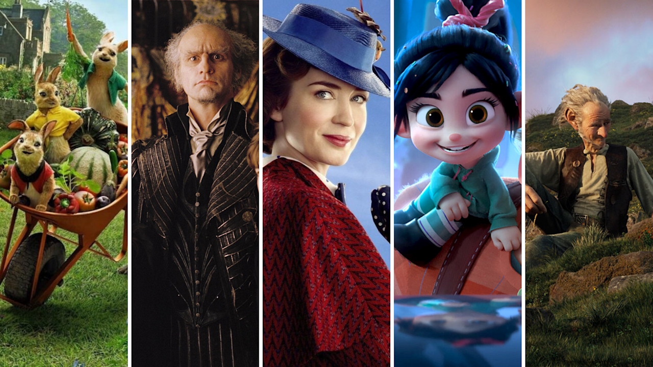 <p>                                     With COVID-19 still restricting where we can go and who we can mix with, millions of parents are looking for something &#x2013; anything! &#x2013; to help keep the children occupied.&#xA0;                                 </p>                                                                                                                               <p>                                     This list of great kids movies collects together 30 brilliant ways to make sure your young &#x2019;uns&#x2019; screentime is well spent. You&#x2019;ll find everything from animated classics like Shrek to &#x2019;80s fantasy epics like The NeverEnding Story &#x2013; as well as a few intriguing oddities.                                 </p>                                                                                                                               <p>                                     Because children of different ages have very different tastes, we&#x2019;ve given each of the best kids&#x2019; movies an age range to show who they&#x2019;re most suitable for. But rest assured that the vast majority of these films have plenty to offer grown up viewers who might be trapped on the sofa with their sprogs.&#xA0;                                 </p>                                                                                                                               <p>                                     So put the popcorn in the microwave, turn on the TV, and get your family ready for some great kids&#x2019; movies&#x2026;                                 </p>