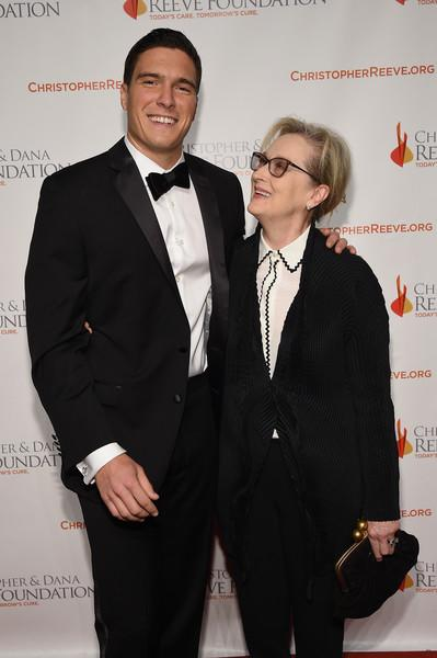 The Christopher & Dana Reeve Foundation Hosts 'A Magical Evening' - Arrivals