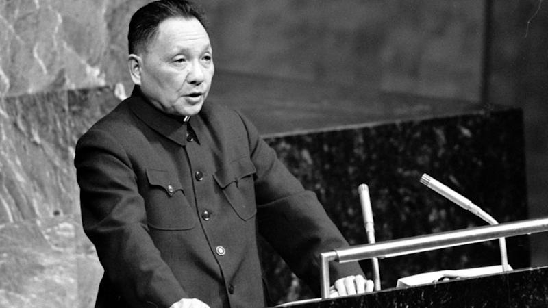 As trade war bites, China should keep calm and remember Deng Xiaoping, former adviser says