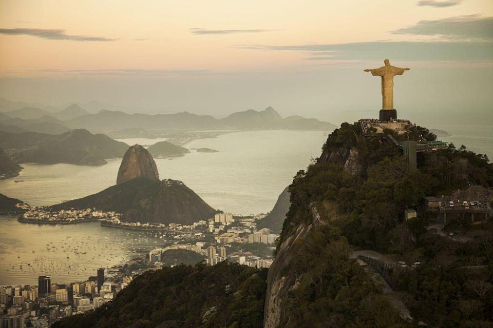 <p>If watching the 2016 Olympics gave you the travel bug, you can now run where the champions did. Combining beautiful beaches with nearby mountains, the Atlantic city offers plenty of unique running opportunities. If you're into hills, you can always climb your way up to the iconic Christ the Redeemer statue</p>