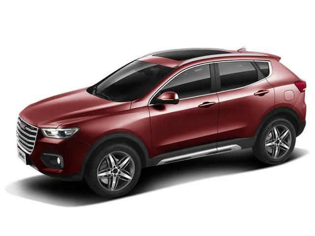 Haval's H4 is a Creta-sized compact SUV. The H4 is actually a bit larger than the class of SUVs it compete in and aims to pack in a lot of features.
