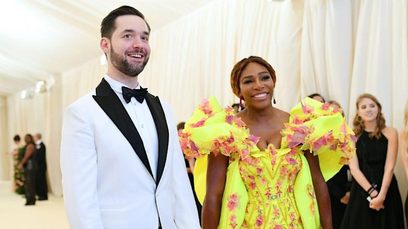 Serena Williams' Husband Alexis Ohanian Advocates for Paternity Leave, Recounts Her Pregnancy Scare
