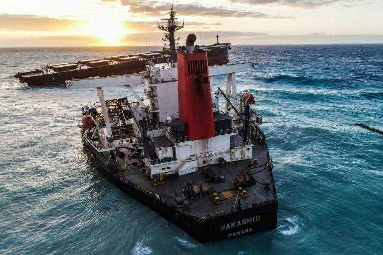 Japan experts head to Mauritius for oil spill clean-up