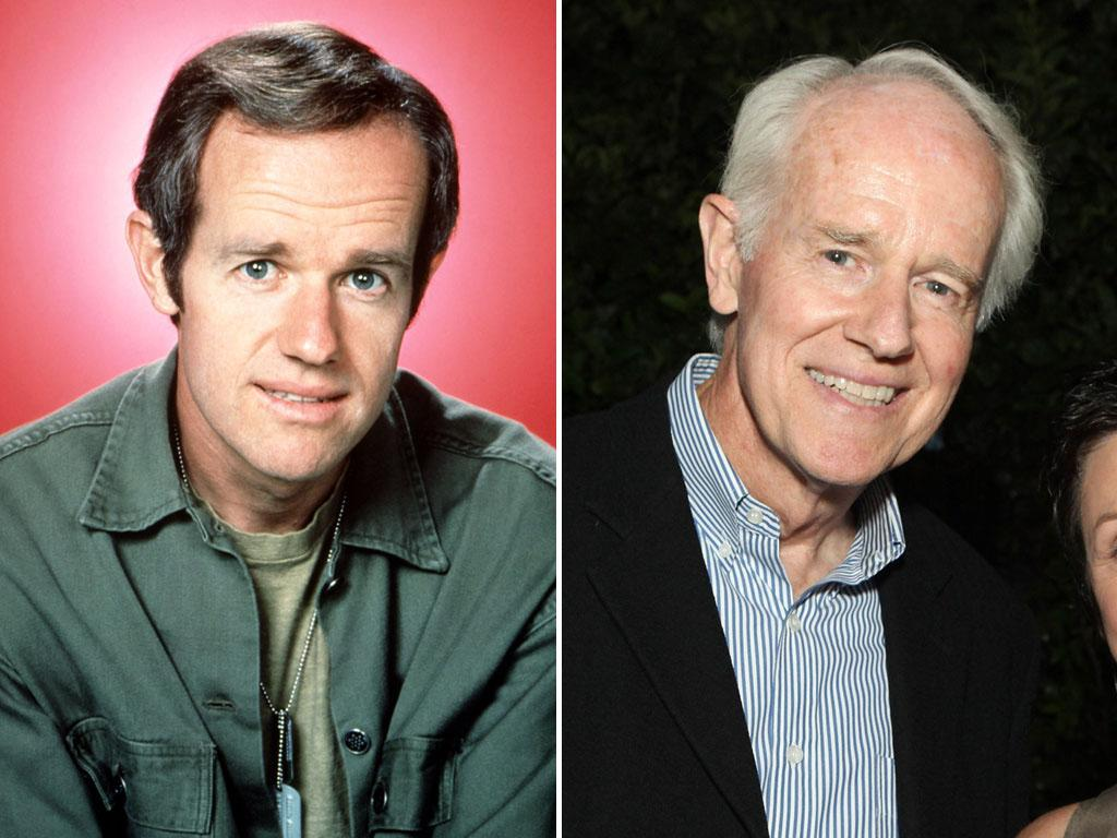 "<b>Mike Farrell (Captain B.J. Hunnicutt) </b><br><br> Mike Farrell joined the cast of ""M*A*S*H"" in Season 4. When Wayne Rogers left the show, Farrell was cast to play Hawkeye's new sidekick, B.J. Hunnicutt. He stayed through the end of the series. In the finale, B.J. avoided saying goodbye to his pal by spelling out the word in white rocks so that Pierce could see it from his helicopter when it took off from the 4077th. <br><br>  After ""M*A*S*H,"" Farrell began a successful career as a TV and film producer for productions such as ""Memorial Day"" and ""Patch Adams."" He also continued acting through the '90s on ""Coach,"" ""Matlock,"" and ""Murder, She Wrote."" In 1999, Farrell once again became a series regular on ""Providence,"" playing veterinarian Dr. James Hansen. <br><br>  He continued appearing on TV after that show ended with guest spots on ""Desperate Housewives,"" ""Law & Order: SVU,"" ""Without a Trace,"" and ""Ghost Whisperer.""<br><br>  Farrell has also spent a great deal of his time since ""M*A*S*H"" pursuing his off-camera passion -- political <a href=""http://www.mikefarrell.org/activist.html"">activism</a>. He is currently president of Death Penalty Focus, a group committed to abolishing capital punishment. Farrell is also the co-chair of the California Committee of the Human Rights Watch Council and has won numerous awards for his humanitarian efforts. In 2007 he wrote a <a href=""http://www.amazon.com/Just-Call-Me-Mike-Activist/dp/1933354089"">book</a> called ""Just Call Me Mike: A Journey to Actor and Activist."" He often contributes articles to the Los Angeles Times and is a <a href=""http://www.huffingtonpost.com/mike-farrell/"">contributor</a> to the Huffington Post."