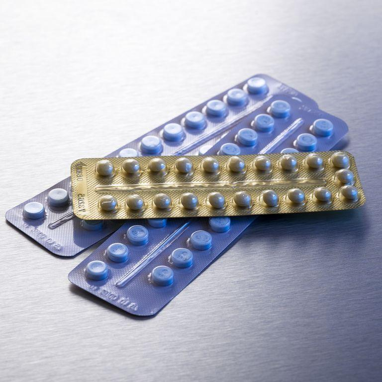 "<p>Nope. There's <a href=""https://www.womenshealthmag.com/health/a26575998/quiz-birth-control-myth-vs-fact/"" rel=""nofollow noopener"" target=""_blank"" data-ylk=""slk:no evidence"" class=""link rapid-noclick-resp"">no evidence</a> of long-term issues from continuing to use the birth control pill. In fact, as soon as a healthy woman stops taking the pill, her body goes back to its pre-pill state in about three months. So, if you used to have bad PMS or heavy periods, you'll be stuck dealing with them again.</p>"