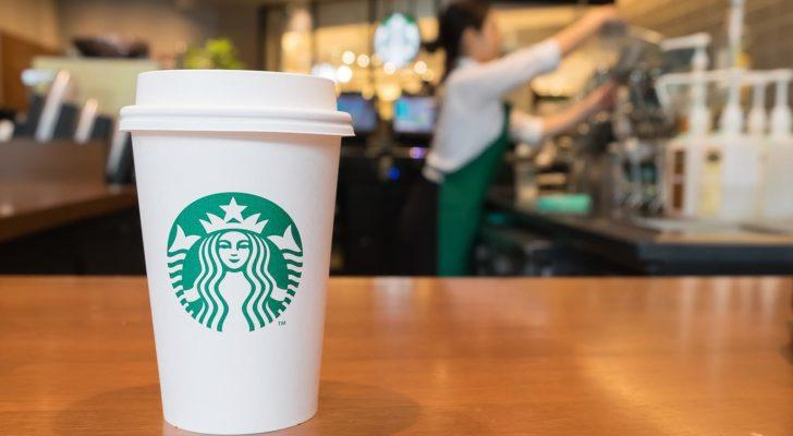 SHEconomy Stocks to Buy: Starbucks (SBUX)