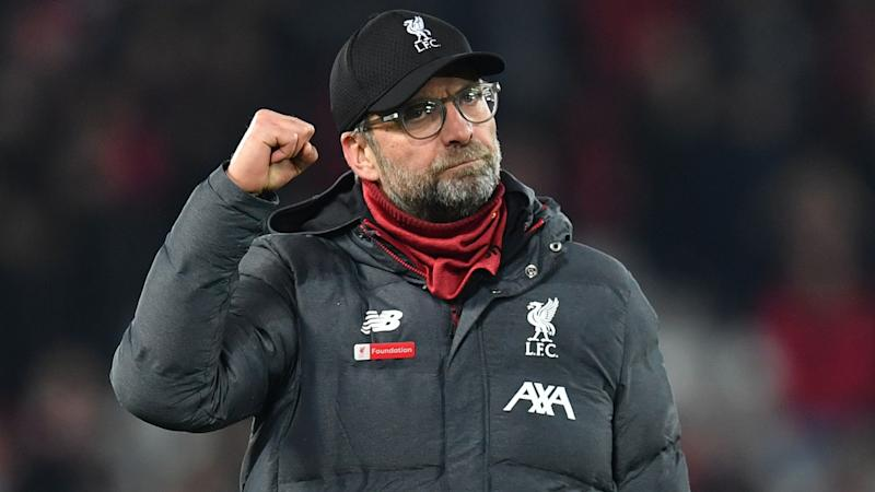 'Once frenetic, Liverpool now something else' – Klopp's side are 'phenomenal', admits Murphy