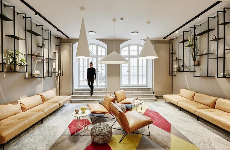 Copenhagen hotels: 10 best places to stay for location and value of money