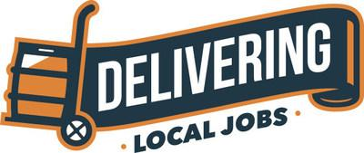 the national beer wholesalers association has launched deliveringlocaljobscom the centerpiece of a new
