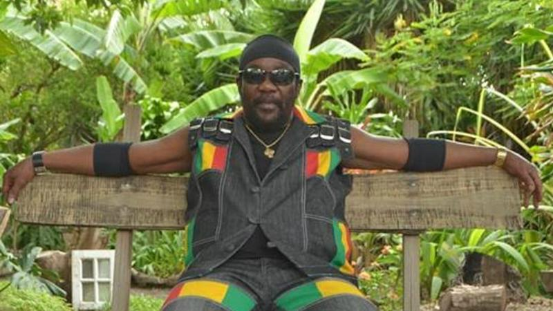 Tributes paid to reggae 'pioneer' Toots Hibbert following his death at 77