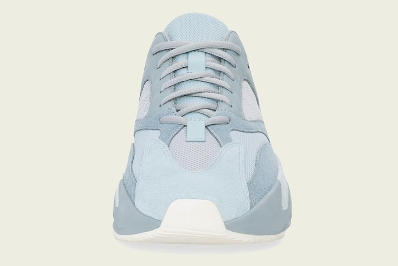 bb4c5346 Here's How Many Pairs of the Adidas Yeezy Boost 700 'Inertia' Are ...