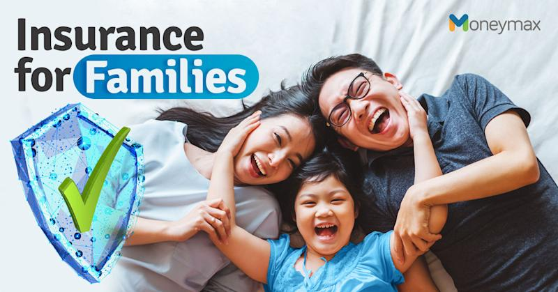 Family Insurance in the Philippines | Moneymax