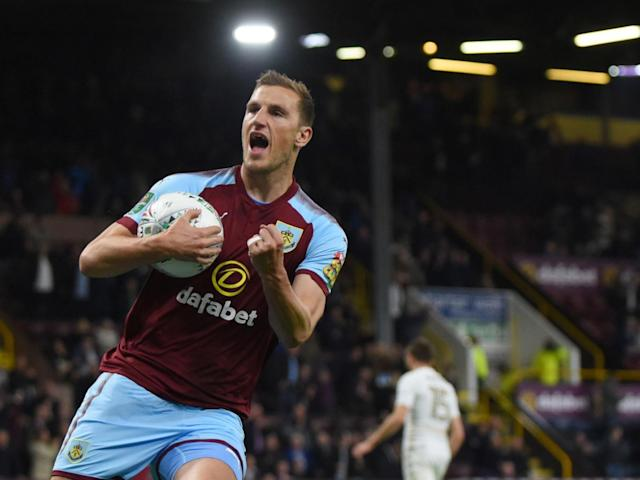 The New Zealander has made a positive start to life at Burnley (Getty)