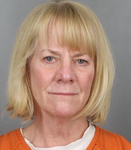 Greta Lindecrantz, a criminal defense investigator from Colorado, is jailed for contempt of court after refusing to testify in a condemned killer's appeal because of her faith. (Arapahoe County Sheriffs Office)