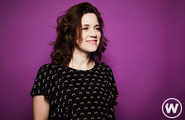 'My Mama Is a Human and So Am I' Comedian Alice Wetterlund Portraits (Exclusive Photos)