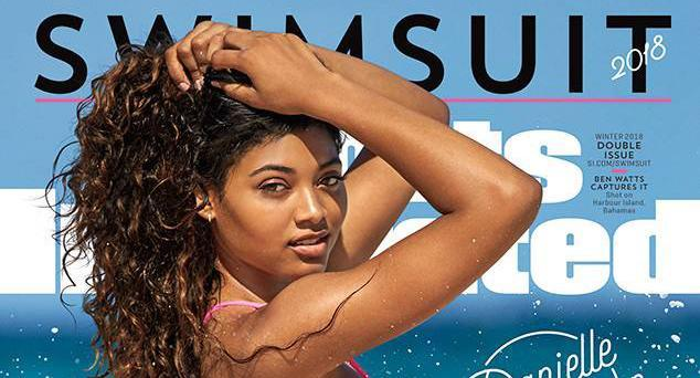 The <em>Sports Illustrated</em> swimsuit issue is up for debate in the #MeToo era. (Photo: Ben Watts/Sports Illustrated)