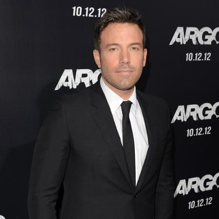 Affleck: I use power to promote humanitarianism
