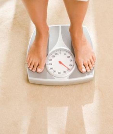 You've reached your goal weight. Now what happens?