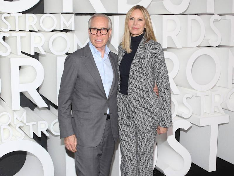Tommy Hilfiger names finalists for Fashion Frontier Challenge