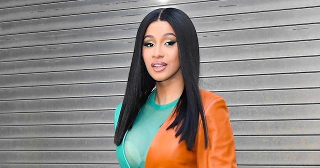 Cardi B Wants To Run For Congress & We Are Ready