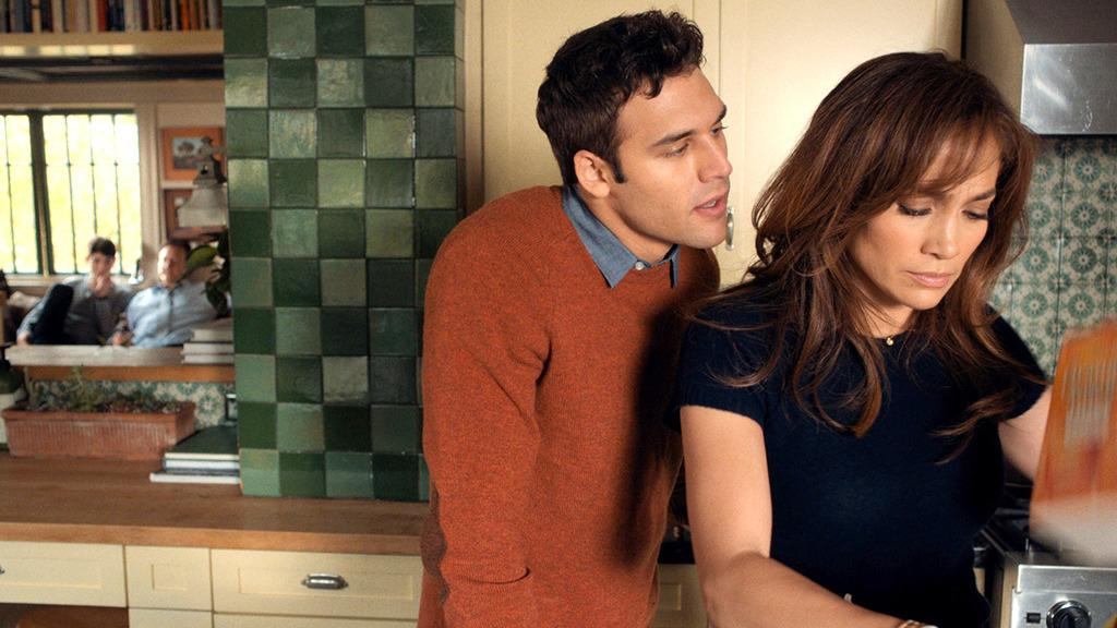"""<p>Granted, this utterly predictable """"thriller"""" about a hot mom (Jennifer Lopez) stalked by her high school neighbor (28-year-old Ryan Guzman) almost qualifies for so-bad-it's-good status, if only for its <a href=""""https://www.yahoo.com/movies/lets-talk-about-that-bonkers-ending-to-the-boy-109159645362.html"""">ludicrous barnyard finale</a>. But that means we'd have to admit there was pleasure had watching it, and beyond a <a href=""""https://www.yahoo.co"""">sex scene that drew audience applause</a>, that ain't happening. – <i>Kevin Polowy</i>(Photo: Everett Collection)<br /></p>"""