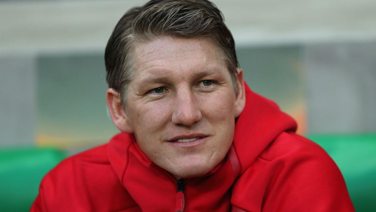 Bastian Schweinsteiger thanked Manchester United's fans after the Premier League club confirmed his move to the MLS with Chicago Fire.