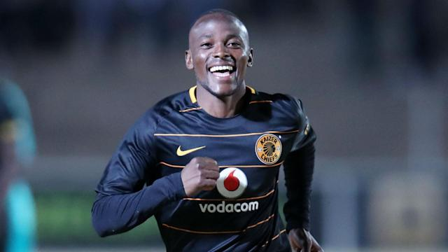 The 24-year-old full-back has been given an opportunity to revive his career in Europe following a frustrating spell with Amakhosi