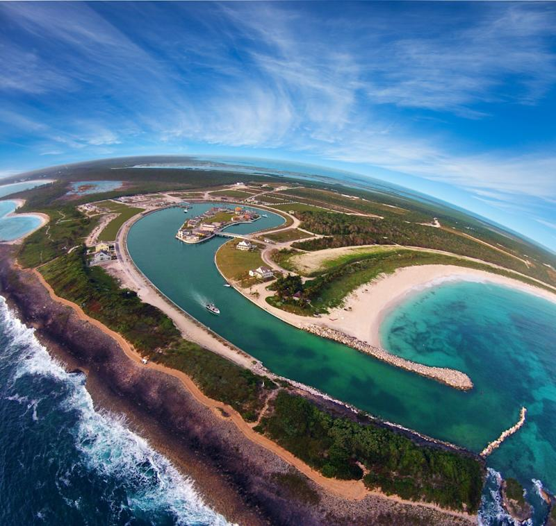 Pordes Residential to Lead Sales and Marketing at Eco-Friendly, Beachfront Real Estate Project in the Bahamas