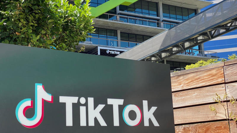 TikTok to sue US administration over app ban ordered by Trump