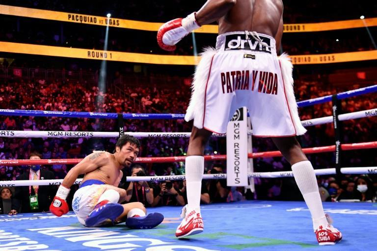 The defending champion from Cuba seized his opportunity brilliantly to win on all three cards