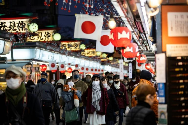 Japan's government has been reluctant to declare a state of emergency because of the economic consequences