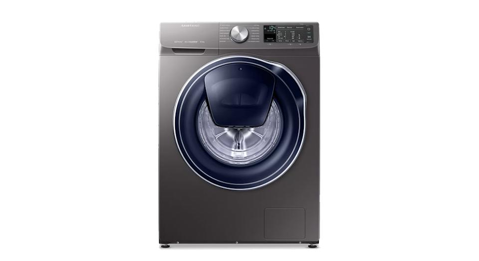 Samsung QuickDrive™ Freestanding Washing Machine