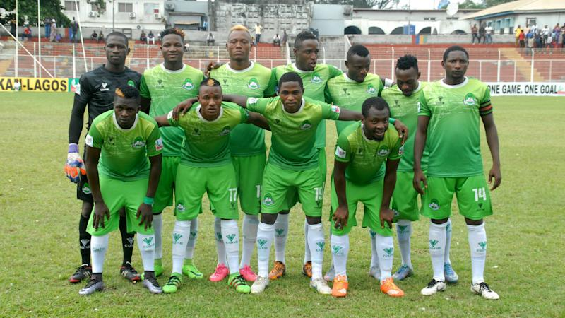 Nasarawa United will recover from Rivers United defeat, says Bashir
