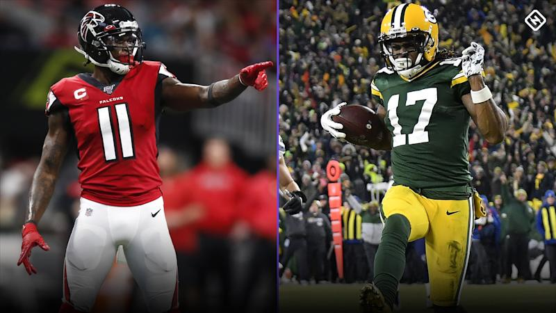 Best Fantasy Football Picks: Which top-tier WR should you target in 2020 drafts?