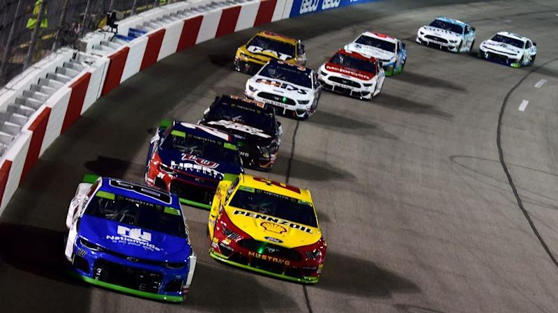 Richmond playoff race holds many questions for drivers