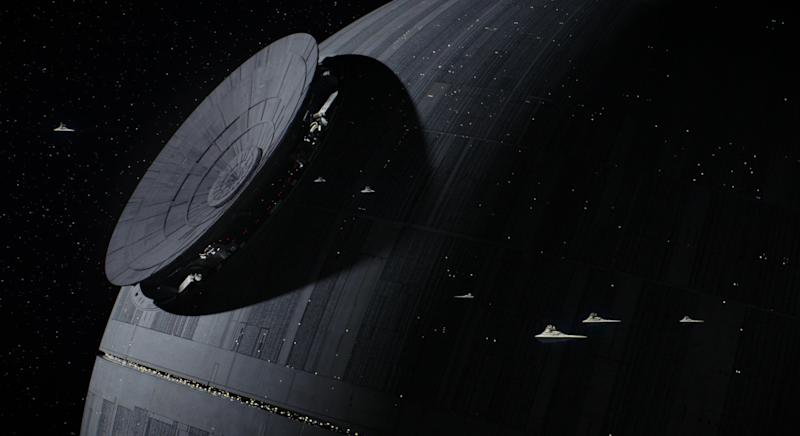'Rogue One: A Star Wars Story' (credit: Lucasfilm)