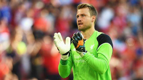 Loris Karius to start against Arsenal as Simon Mignolet is left out