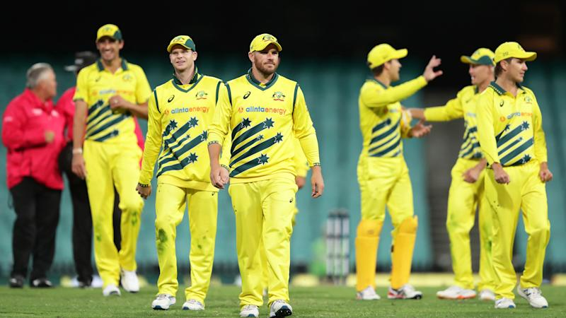 Coronavirus: Australia's ODI series against Zimbabwe postponed