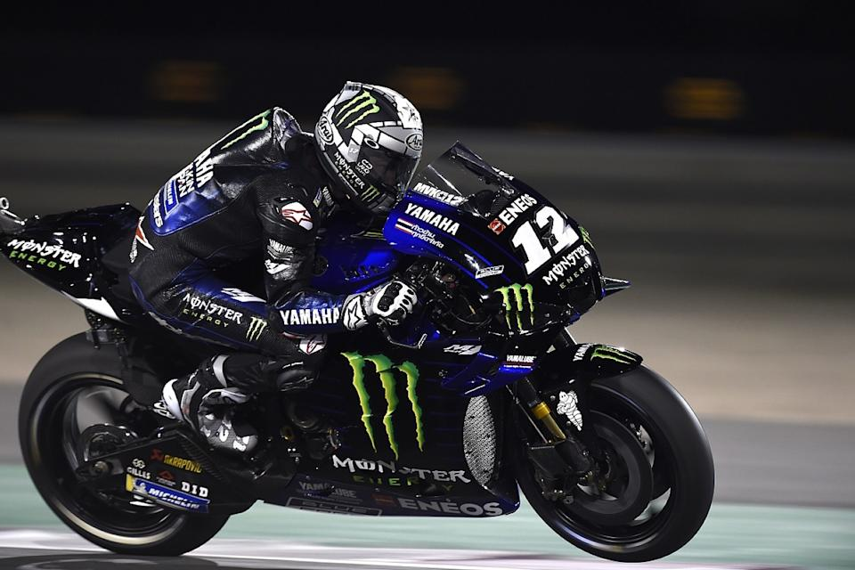 Vinales to try different riding styles