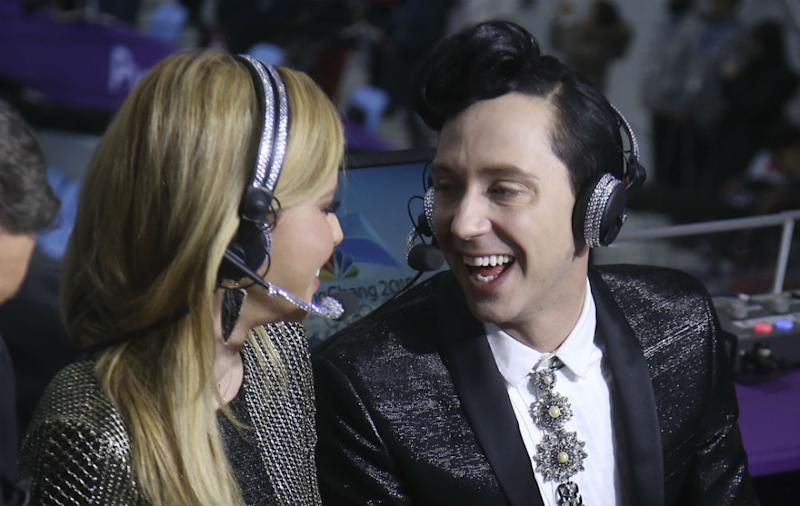 84f1a3b85370 Johnny Weir s net worth has grown tremendously since his figure ...