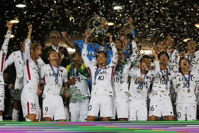 Asian Champions League set to restart after 6-month delay